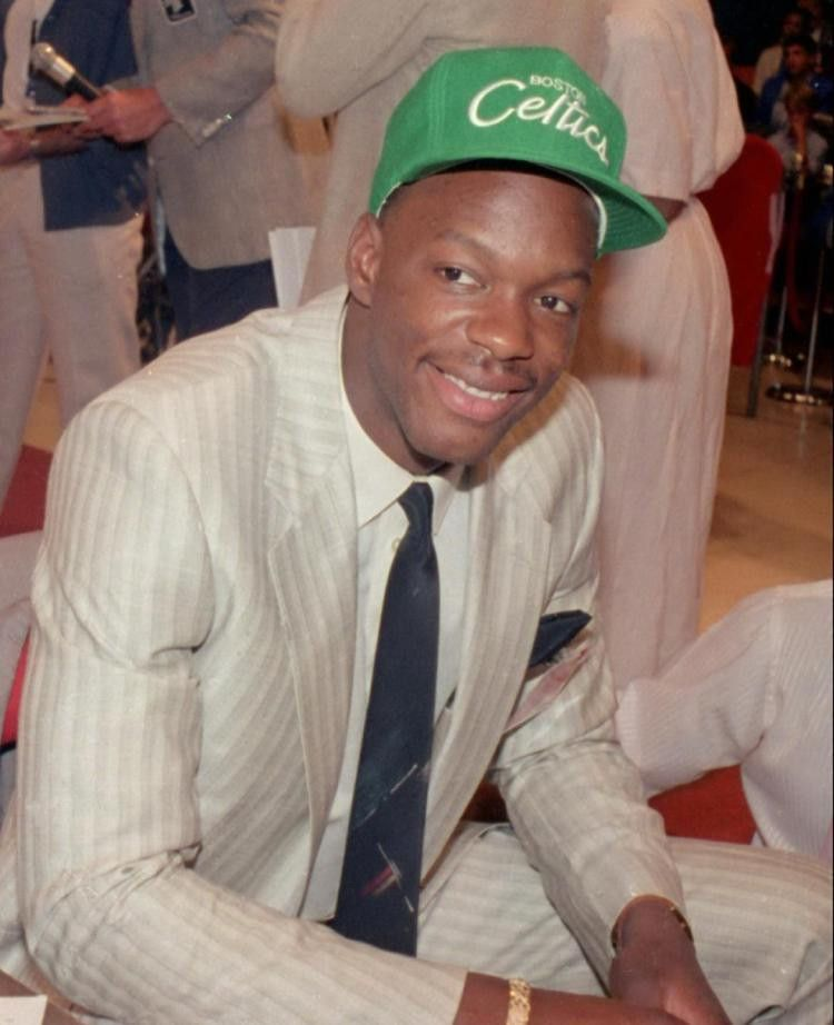 Len Bias dead 2 days after being drafted by Celtics in 1986 - NY ...