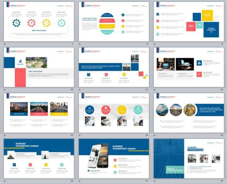 31+ Best Business Powerpoint Template | PowerPoint Templates and ...