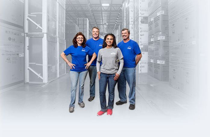 Working at Lowe's | Jobs and Careers at Lowe's
