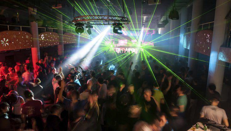 Night Club Manager Job Description | Career Trend