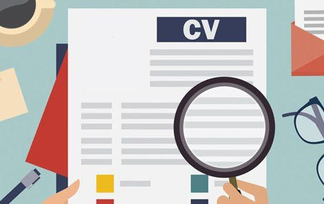 How to Write a CV for Applicant Tracking Systems (ATS) - Jobscan Blog