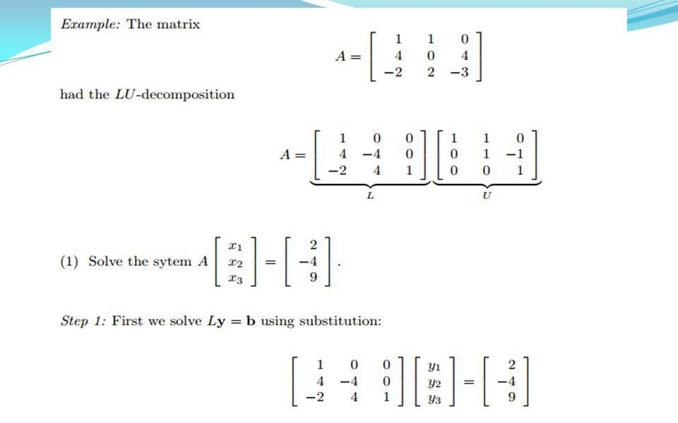 """Determinants In this chapter we will study """"determinants"""" or, more ..."""
