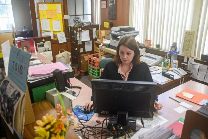 Tri-Valley Free Public Library welcomes new librarian - News ...