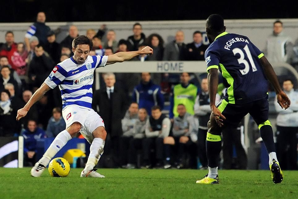 Goal of the day: Smith's rocket for QPR