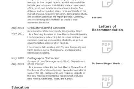 Visual Information Specialist Cover Letter