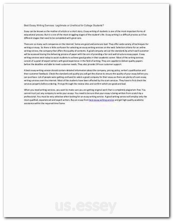 Best 25+ Example of apa format ideas on Pinterest   Apa format ...