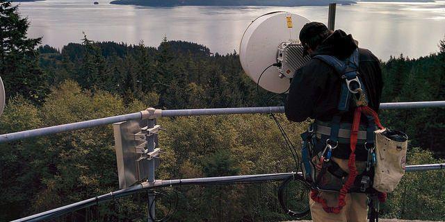 An Island Community In Washington Built Its Own Broadband