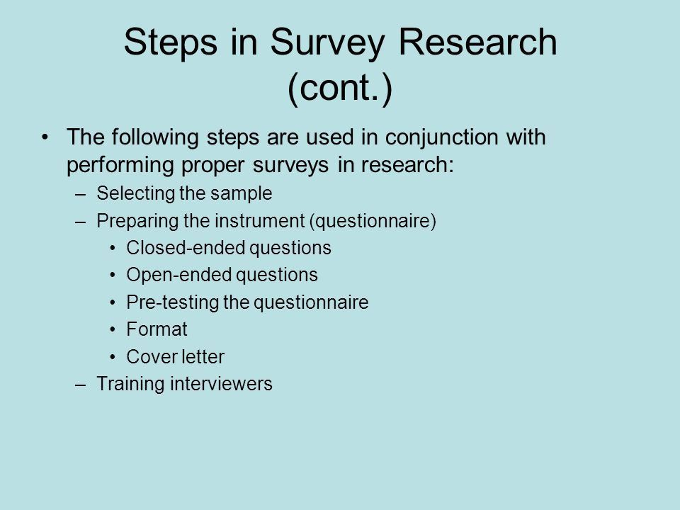 Research Survey Cover Letter] Sample Survey Cover Letter, Best ...
