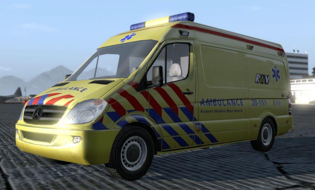 Dutch Armed Forces – Battlegroup XTRA