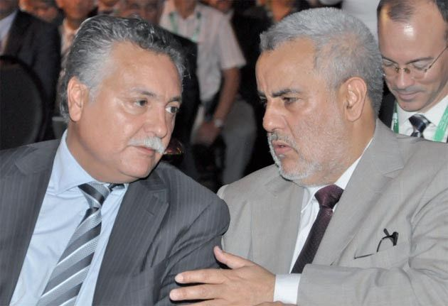 Morocco's PPS Has No Objection to Form Government Based on Former ...