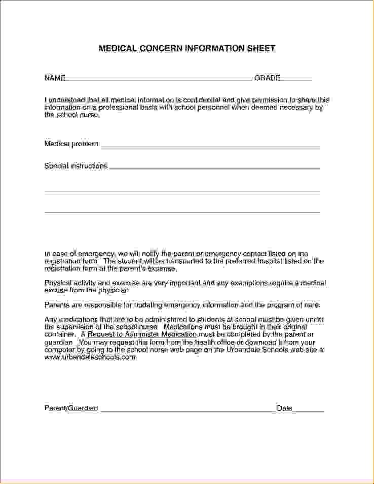 5 Doctors Note PdfAgenda Template Sample | Agenda Template Sample