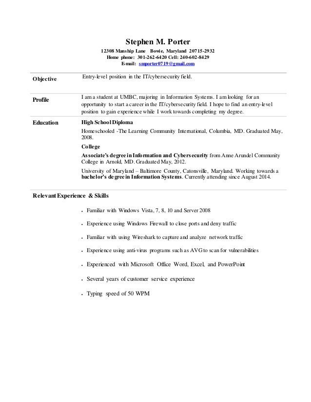 security sample resume unforgettable security guard resume