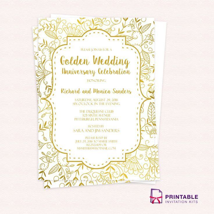 Sample Invitation Card For Wedding ~ Matik for .