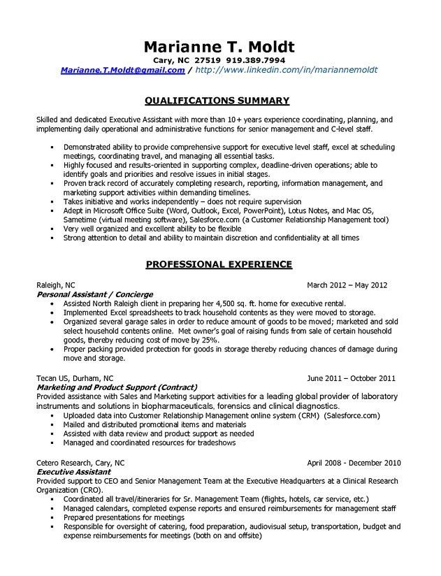 Optometrist Resume | Free Resume Templates