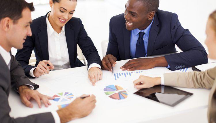 Marketing Associate Job Description | Career Trend