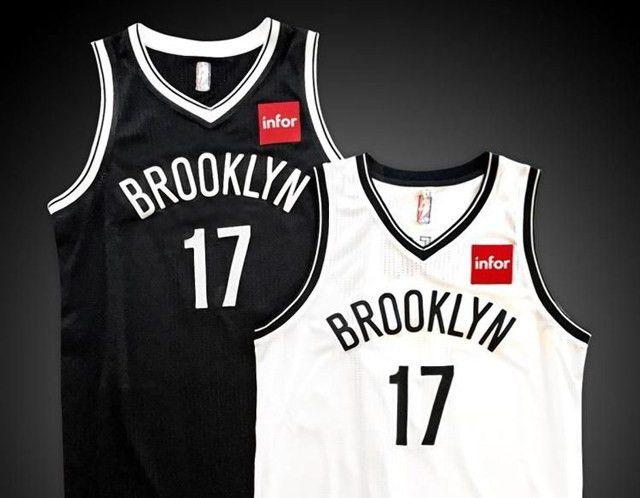 brandchannel: Uniform Branding: The NBA's First Six Jersey Sponsors