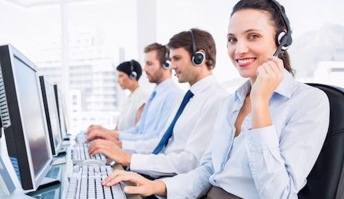 CALL CENTER - Patient Marketing Specialists