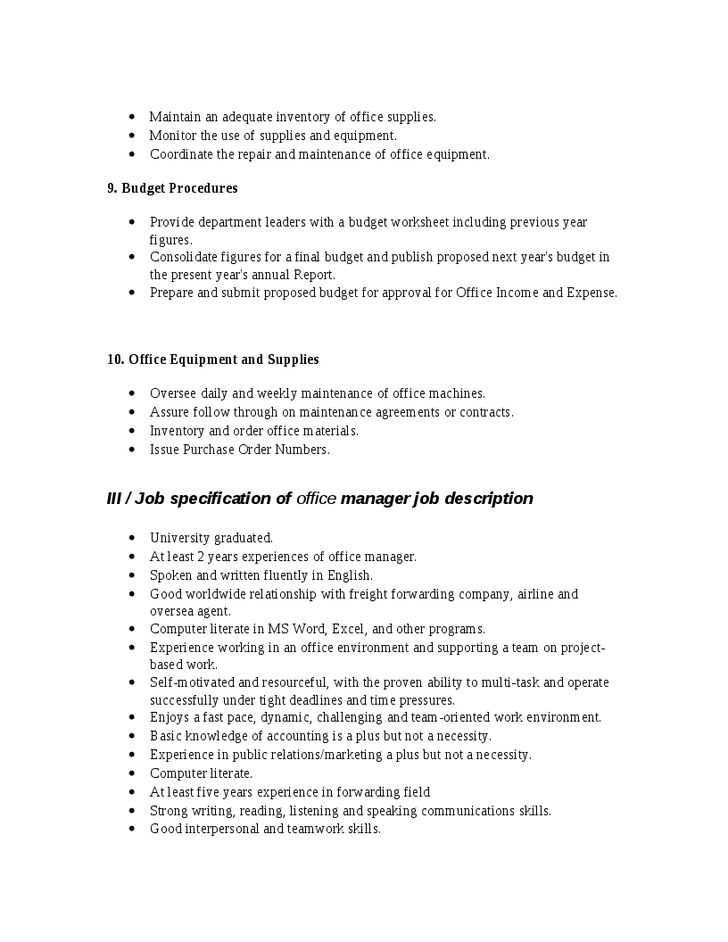 image result for sales associate job duties for resumes. supply ...