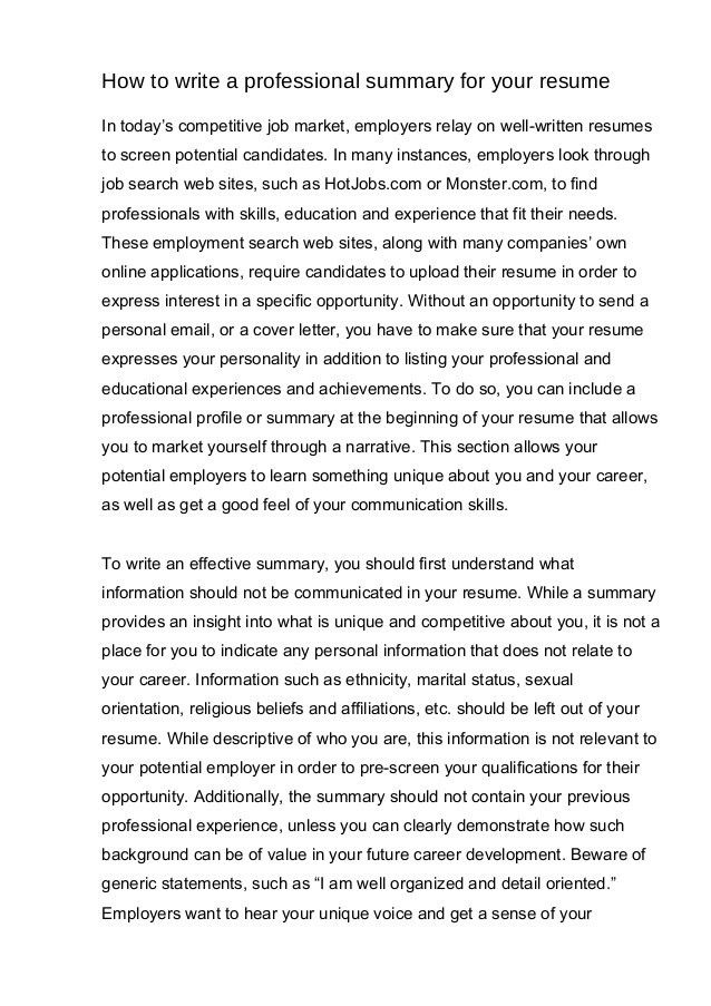 how-to-write-a-professional-summary-for-your-resume-1-638.jpg?cb=1390373834