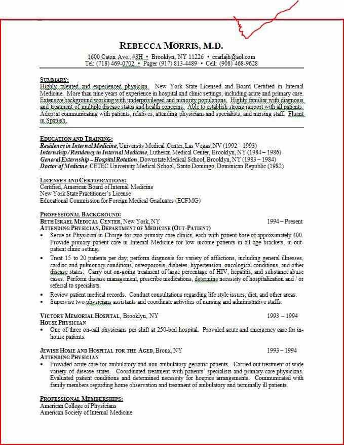 Entry Level Medical Assistant Resume Medical Assistant Description ...