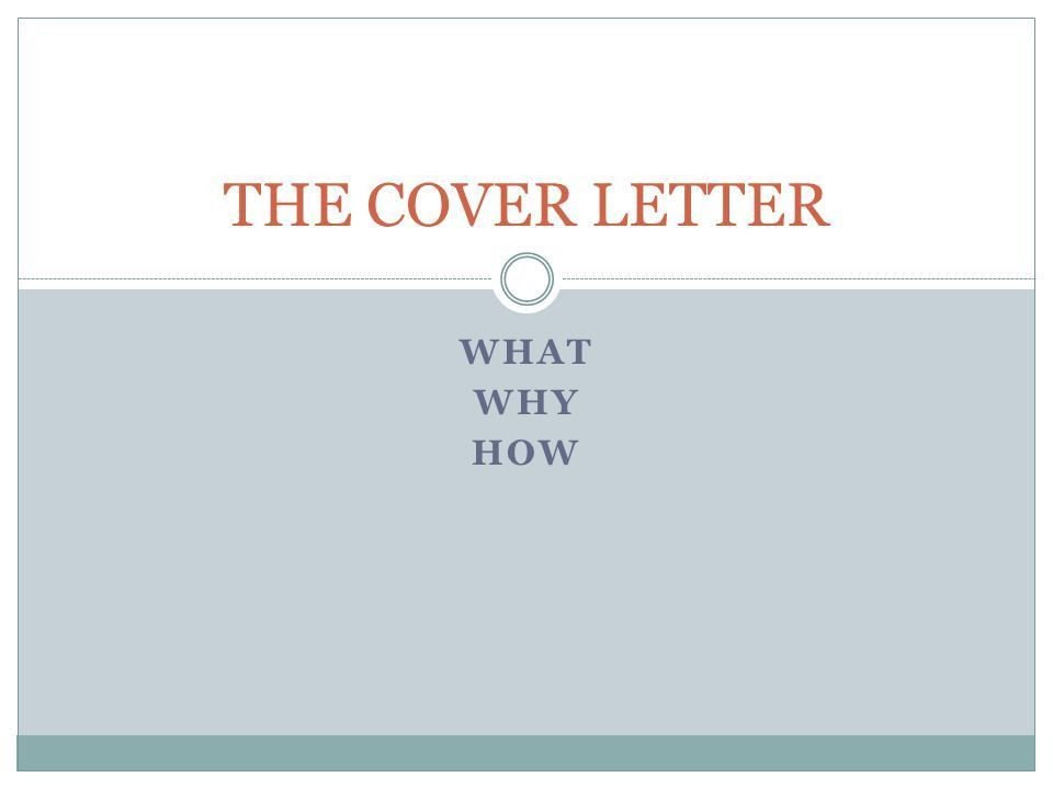 Luxurious And Splendid Definition Of Cover Letter 8 - CV Resume Ideas