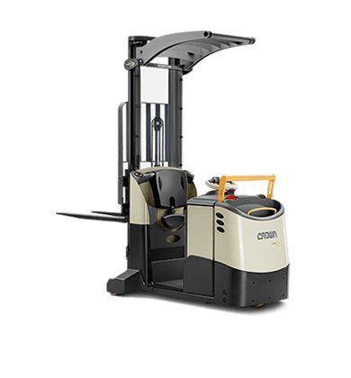 Forklifts & Lift Trucks   Crown Equipment Corporation
