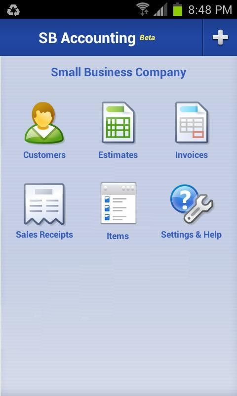 Small Business Accounting - Android Apps on Google Play