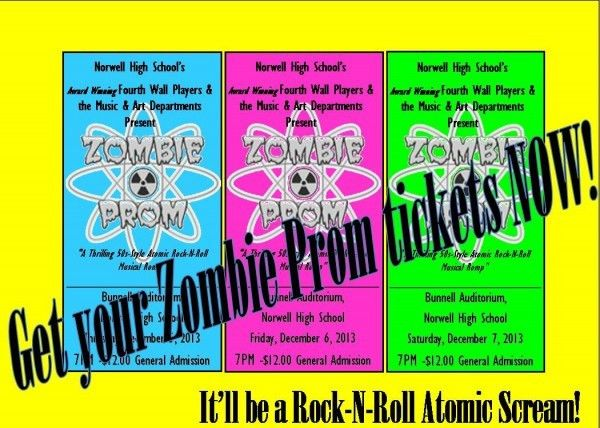 Prom Tickets Design 95 | Examples.billybullock.us