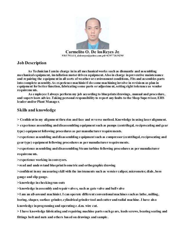 job description. hvac mechanical engineering job openings ...