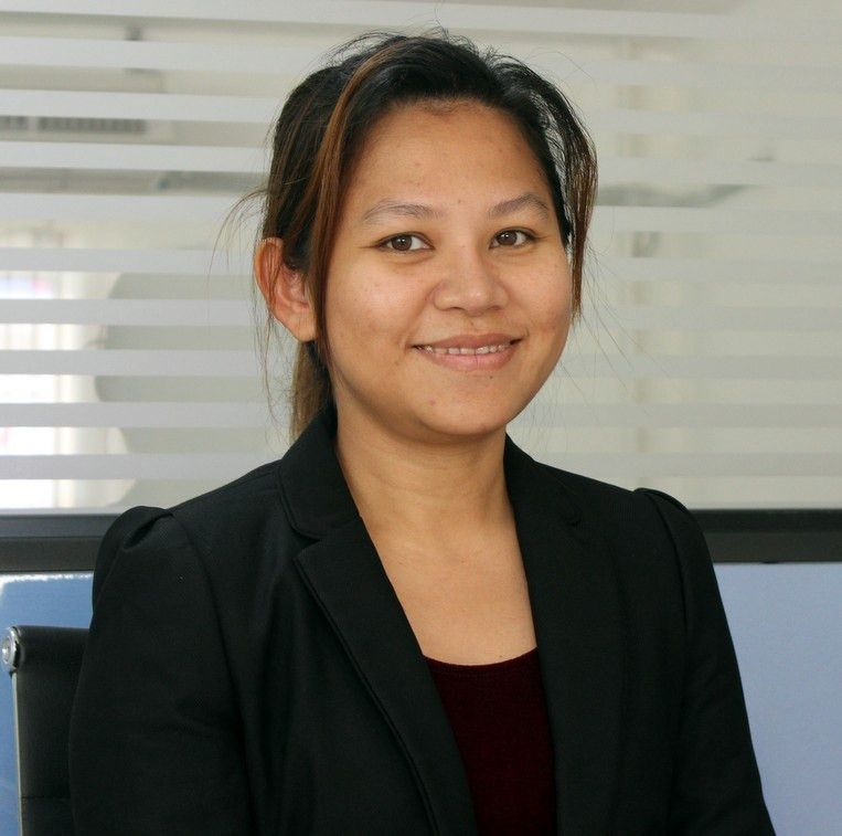 Ms. Chayanat Atiwatchayothorn – Marketing Manager – BestTech ...