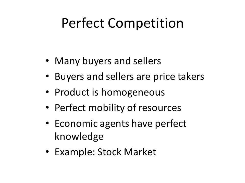 Monopolistic Competition - ppt video online download