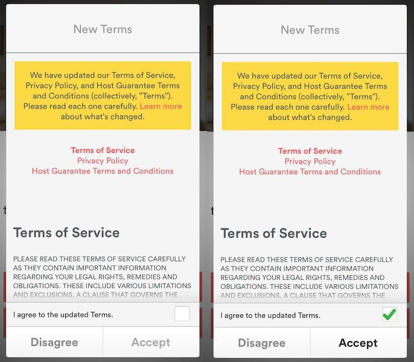 Sample Terms of Service Template - TermsFeed