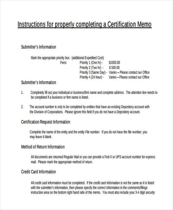 Company Memo Template. 12+ Example Of Internal Memo - Mystock ...