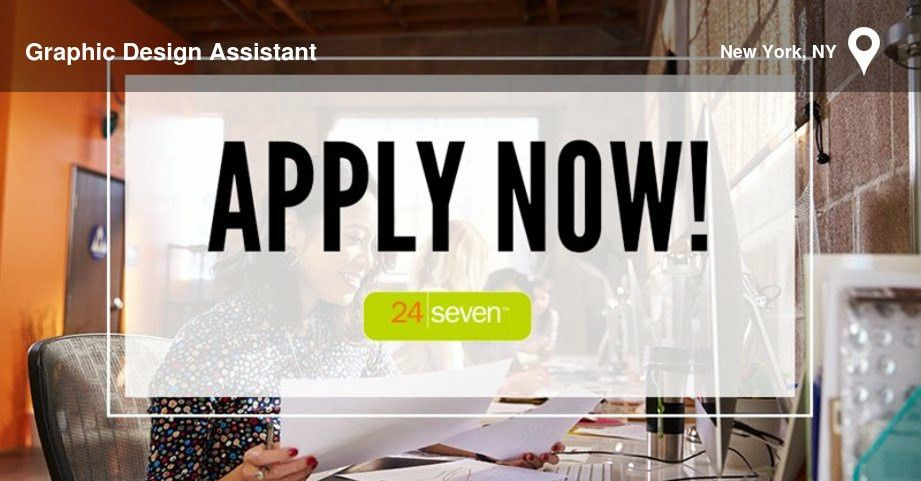 24 Seven Job - 18422878 | CareerArc