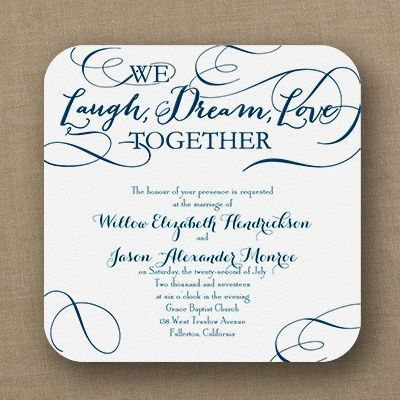 63 best ♥.•:*´CUSTOMIZE YOUR WEDDING INVITATION! images on ...