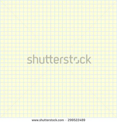 Notebook Paper Old Blank School Collection Stock Vector 299522492 ...