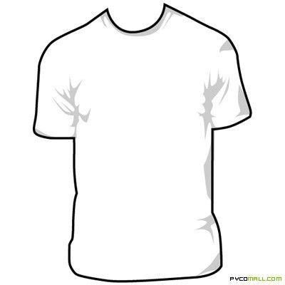 Blank T-shirt | Free Download Clip Art | Free Clip Art | on ...