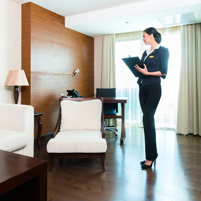 Five-star housekeeping needed for five-star properties - eHotelier