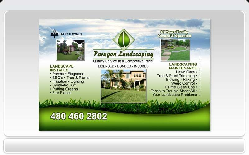 Landscape architect Job Information: Ideas for landscaping ...