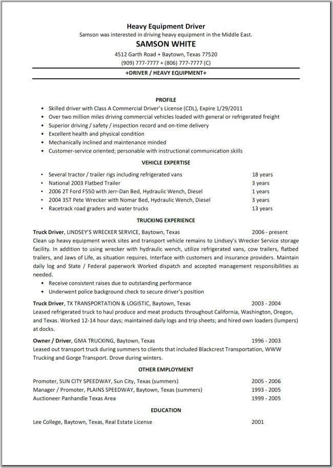 20+ Professional Resume Samples for Restaurant Server Position ...