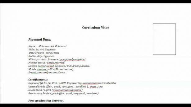 Resume : Mock Cover Letter For Resume How To Make A Cv Resume ...