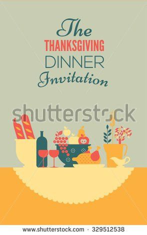 Dinner Invitation Stock Images, Royalty-Free Images & Vectors ...
