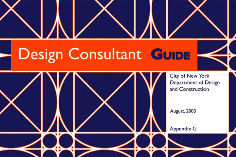 Publications - Department of Design and Construction