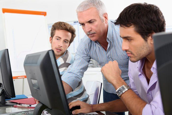 IT Support Washington DC Area, IT Help Desk Tech Services