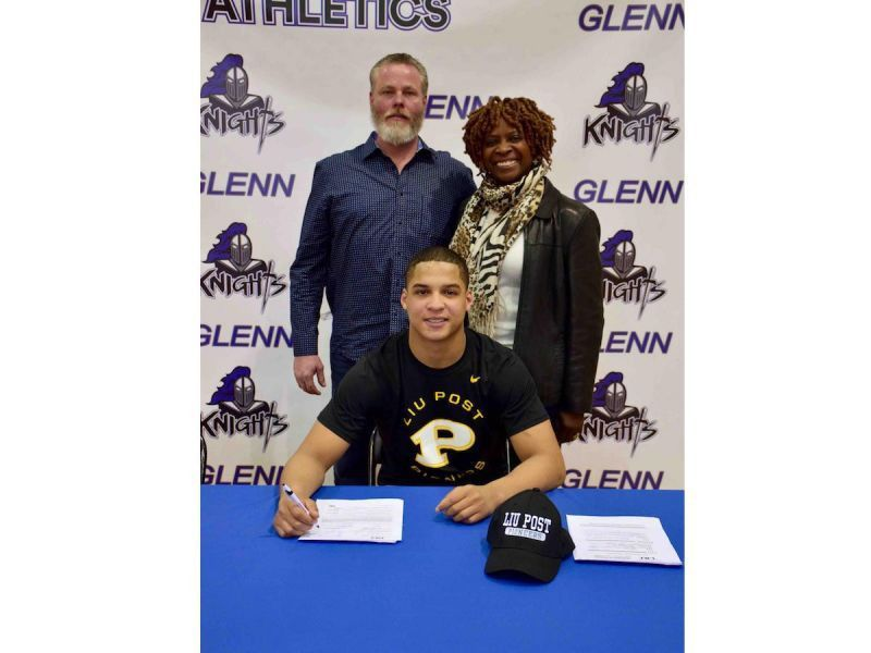 Elwood Star Athlete Signs National Letter of Intent - Northport ...