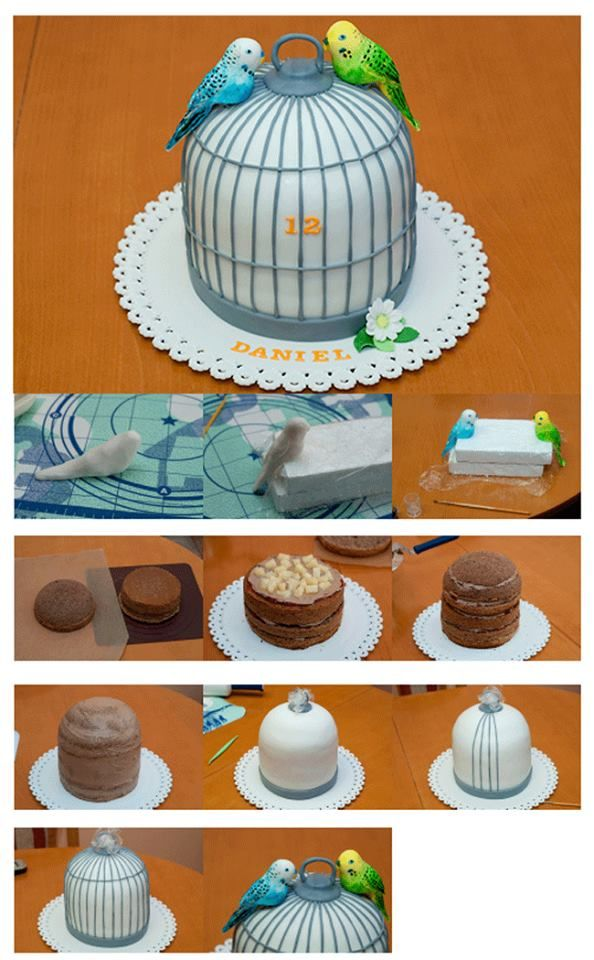 Pin en tort