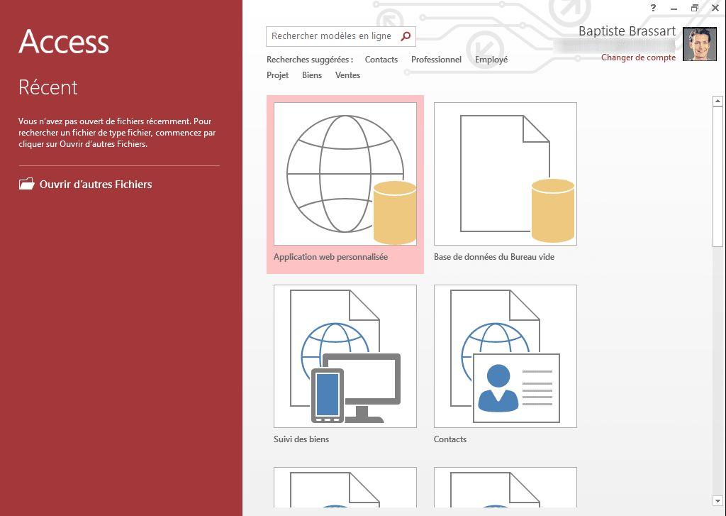 Microsoft Access 2013 - Download