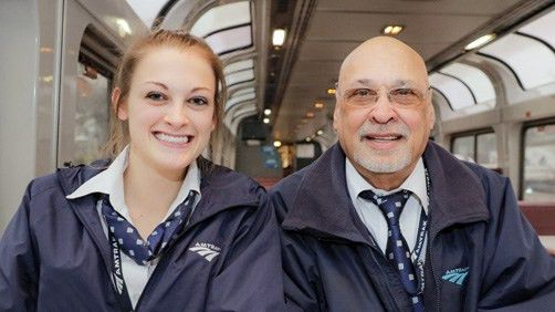 Investigative Analyst - 90200746 - Washington Job at Amtrak in ...