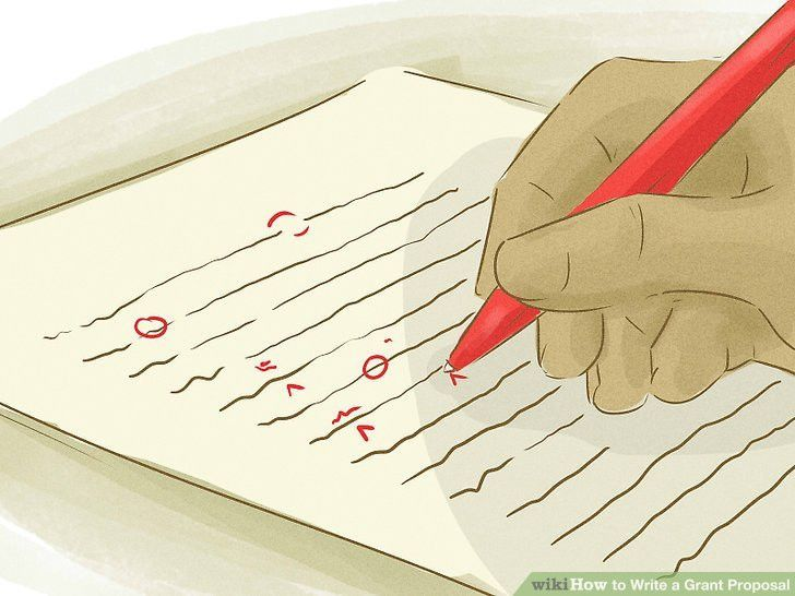 How to Write a Grant Proposal (with Examples) - wikiHow