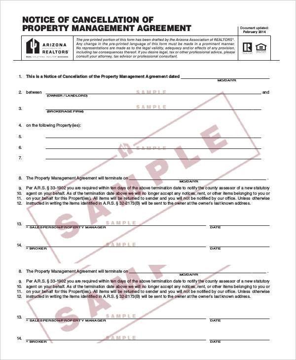 Property Management Agreement. Best 25+ Property Management Ideas ...